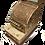 "Thumbnail: National Cash Register 1910 ""candy store"" model"