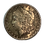Thumbnail: 1881 S Morgan Dollar UNC