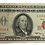 Thumbnail: 1966 series $100.00 Note Red Seal