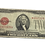Thumbnail: $2 note Red star Series of 1928 F