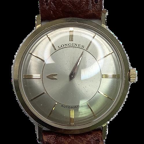 Longines Mystery Dial Wristwatch