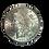 Thumbnail: 1889 Morgan Dollar AU