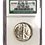 Thumbnail: 1943 D MS 66 Nevada Silver Collection