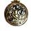 Thumbnail: Elgin 15 Jewel Gold Filled Pocket watch