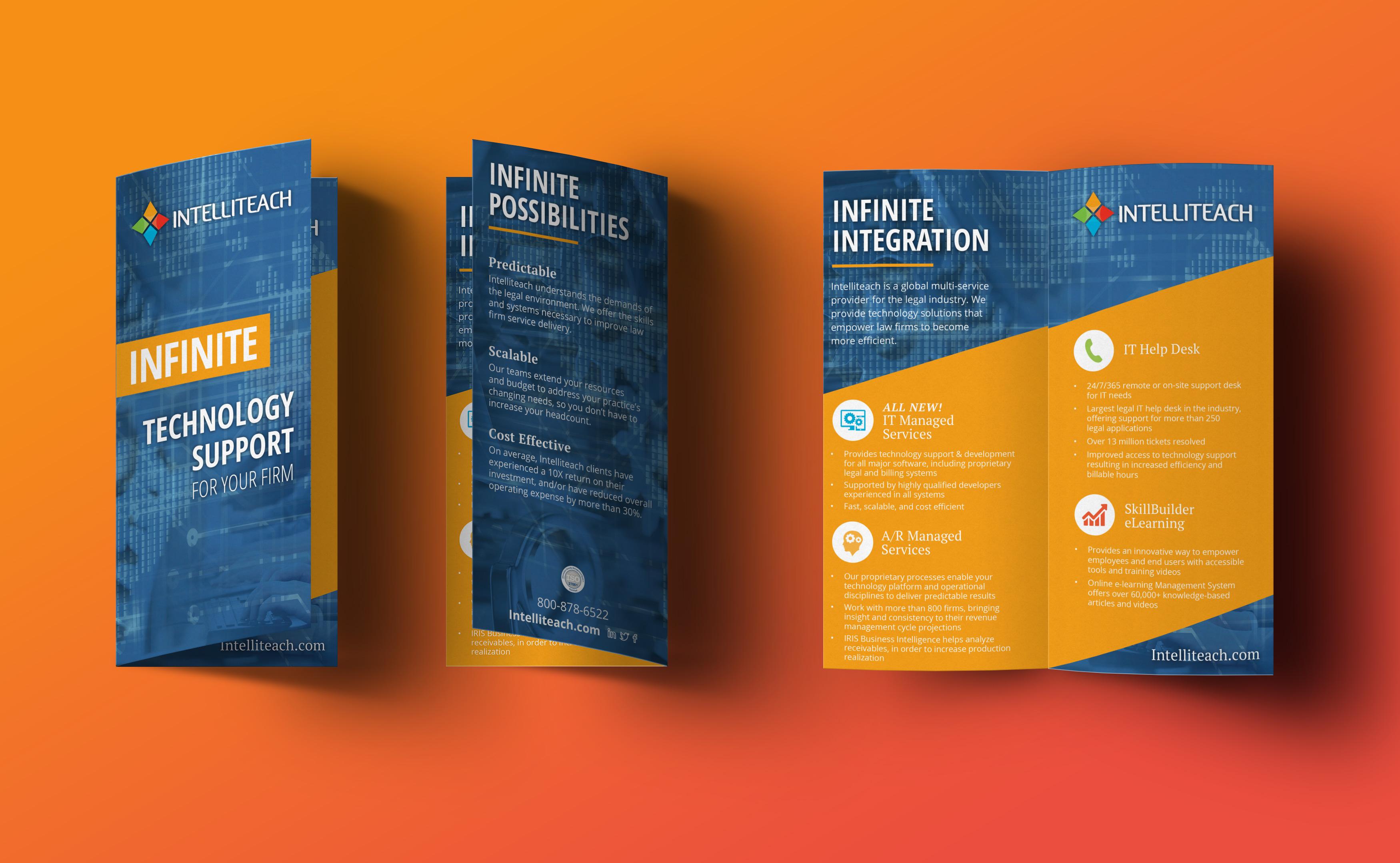 Intelliteach Brochure
