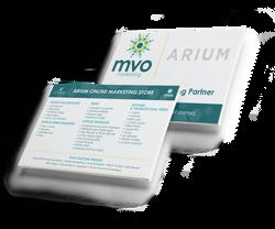 MVO Marketing Postcard