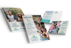 Pierce Education Properties Rebrand