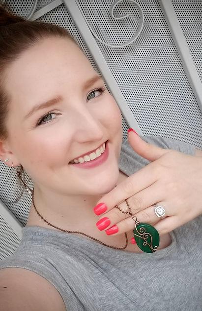 Erin Stewart, Owner, Elegantly Entwined