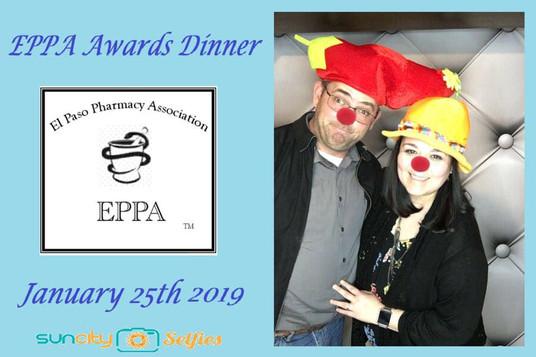 Award Dinner