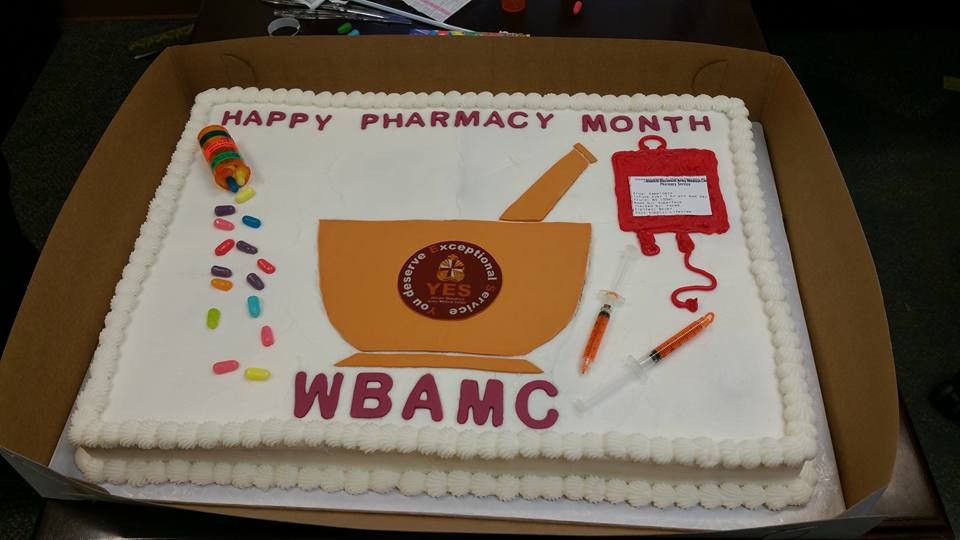 Pharmacy Month