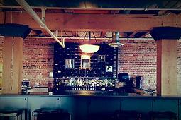 Friday Night Bar Cocktails Upscale Lounge Happy Hour Leavenworth Lansing Kansas