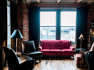 Cocktail Lounge Seating