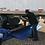 "Thumbnail: Brandt Drive Over Deck 20"" Hydraulic, Spout"
