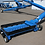 Thumbnail: Brandt 13x90XL Swing Away Auger Electric  Winch & Mover