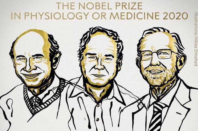El descubrimiento del virus de la hepatitis C gana el Nobel de Medicina