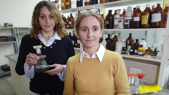 Científicas de La Plata crearon un spray que repele y elimina el coronavirus