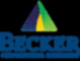 Becker Professional Education Logo