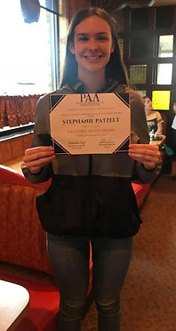 Stephanie Patzelt Scholarship Winner.jpg