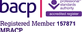 BACP Registered Member Professional Standards Authority Accredited Register Counsellor Counselling Psychotherapist Therapist Therapy