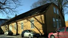 Gamlebyen Kulturhus - Fredrikstad - 3. desember 2016