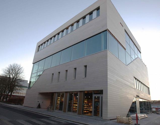 Litteraturhuset - Fredrikstad