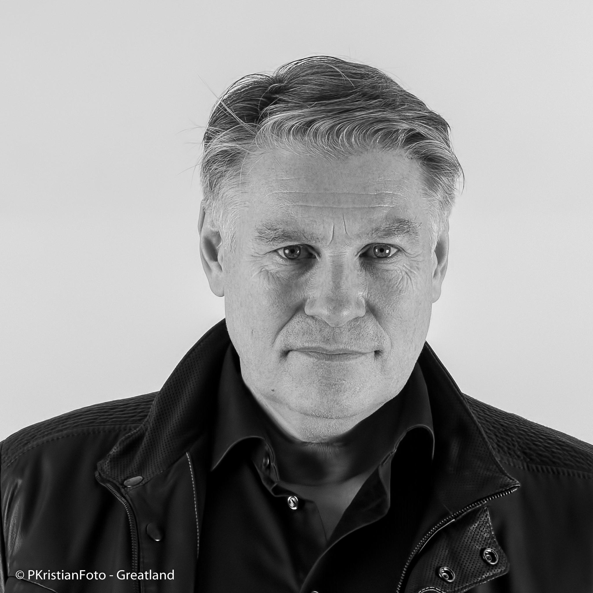 Runar Wilhelm Henriksen