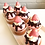 Thumbnail: Strawberry Bliss  [cupcake of the month]