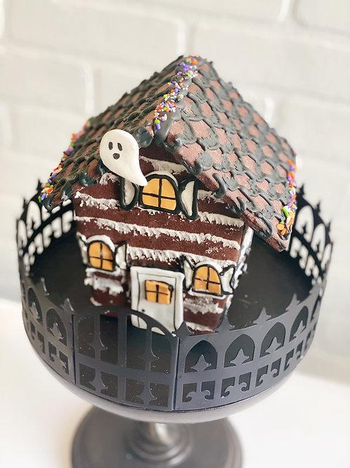 HAUNTED HOUSE DIY KIT