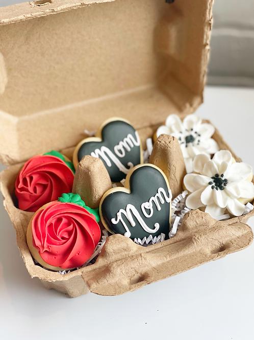 Sugar Cookie Gift Pack - Rose
