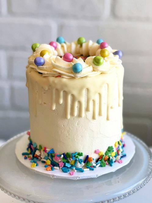 Birthday Funfetti Artisan