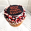 Thumbnail: Valentine's Day Cupcakes- BLACK & RED