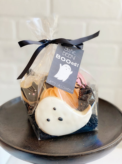 You've Been BOOed! Sugar Cookie Pack