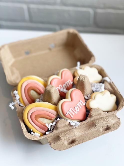 Sugar Cookie Gift Pack - Rainbow