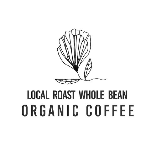 Local Roast Organic Whole Bean Coffee