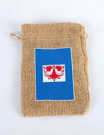 Love Birds (Mini All-Purpose Bag)