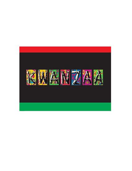 Kwanzaa Wall Art
