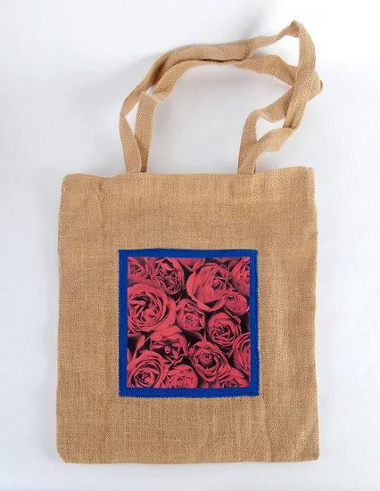 Roses (Tote Bag)