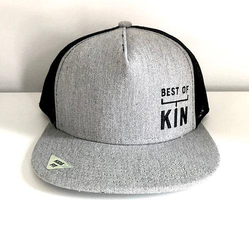 BOK Kid's Mesh Hat