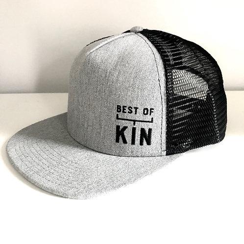 BOK Mesh Hat