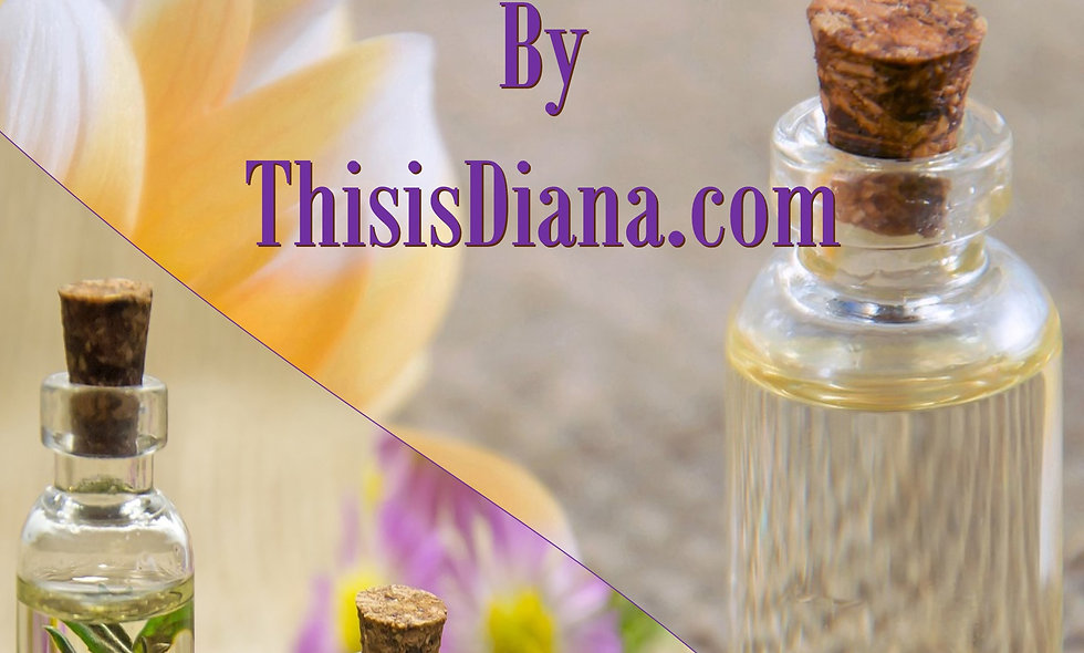 Essential Oils for Healing: A Comprehensive Package