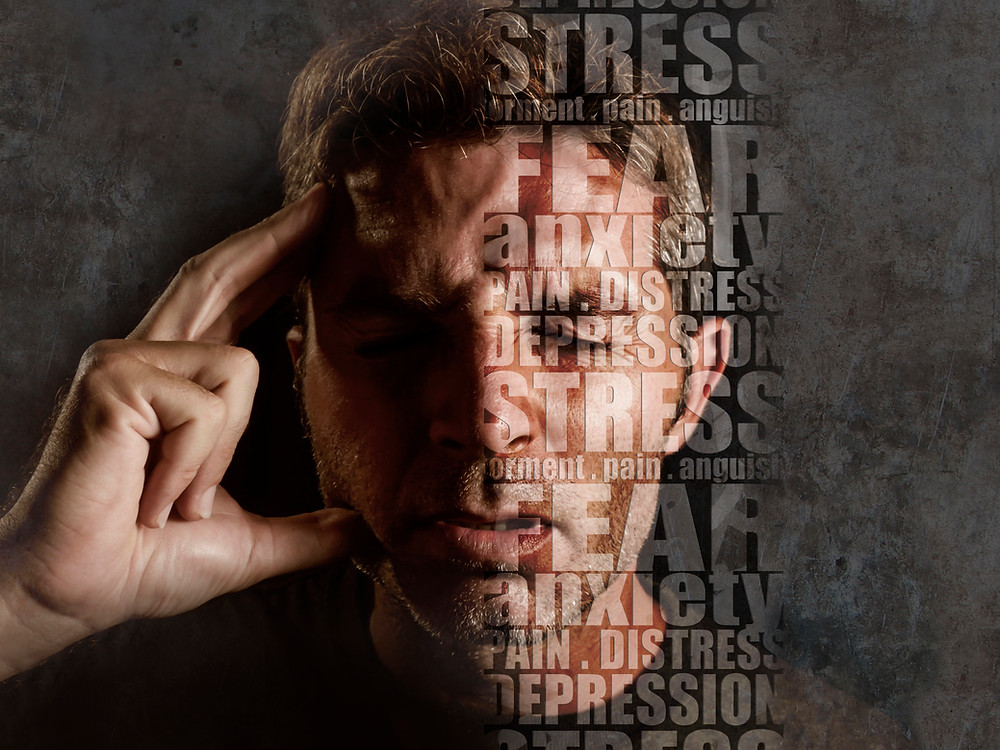 You can heal trauma, pain stress, anxiety with better sleep