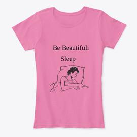Beauty Sleep Tee