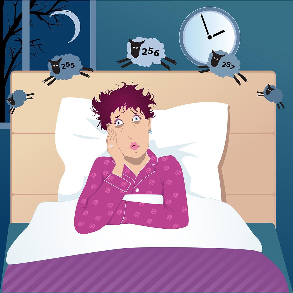 sleep coaching, sleep better,
