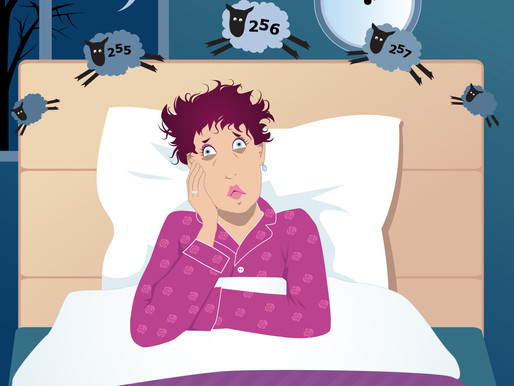 Why Can't I Sleep?: This is Why We Need to (Re) Learn How to Sleep