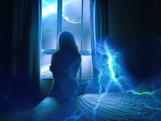Having Strange Dreams?