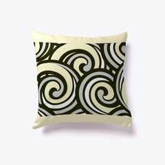 Waves in a Pillow