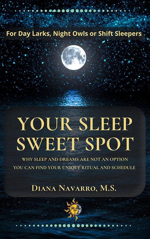 B Your Sleep Sweet Spot Cover.jpg