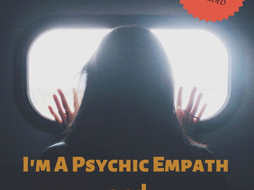 I'm a Psychic Empath and I Sense Rude People (1): An Intro Podcast