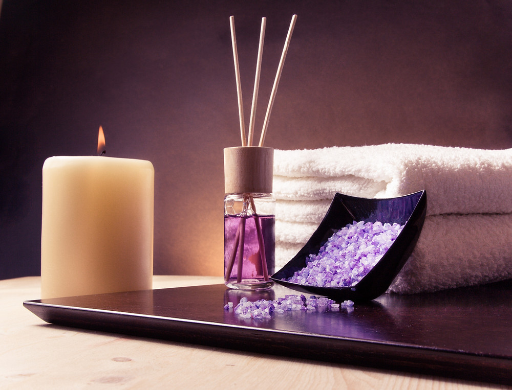 You can get better sleep with aromatherapy
