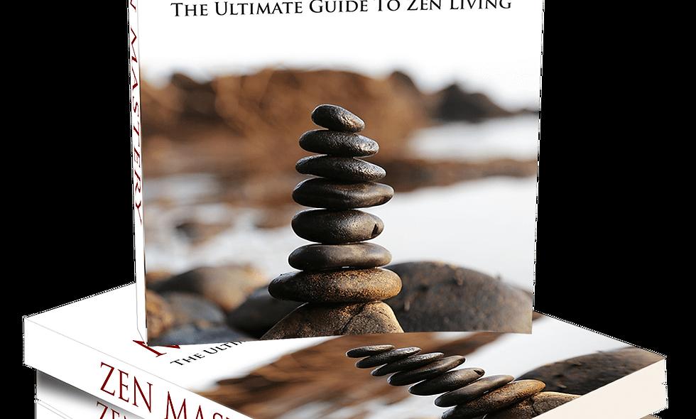 The Zen Master Blueprint Book